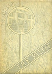 Page 1, 1950 Edition, Norview High School - Pilot Yearbook (Norfolk, VA) online yearbook collection
