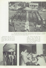 Page 13, 1950 Edition, Norview High School - Pilot Yearbook (Norfolk, VA) online yearbook collection