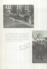 Page 14, 1950 Edition, Norview High School - Pilot Yearbook (Norfolk, VA) online yearbook collection
