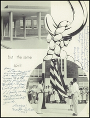 Page 11, 1955 Edition, Norview High School - Pilot Yearbook (Norfolk, VA) online yearbook collection