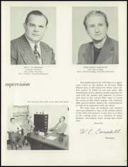 Page 15, 1955 Edition, Norview High School - Pilot Yearbook (Norfolk, VA) online yearbook collection