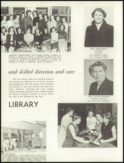Page 16, 1955 Edition, Norview High School - Pilot Yearbook (Norfolk, VA) online yearbook collection
