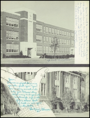 Page 7, 1955 Edition, Norview High School - Pilot Yearbook (Norfolk, VA) online yearbook collection