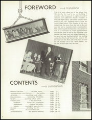 Page 8, 1955 Edition, Norview High School - Pilot Yearbook (Norfolk, VA) online yearbook collection