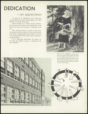 Page 9, 1955 Edition, Norview High School - Pilot Yearbook (Norfolk, VA) online yearbook collection