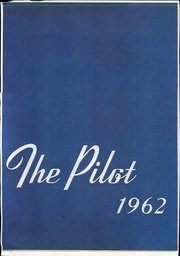 1962 Edition, Norview High School - Pilot Yearbook (Norfolk, VA)