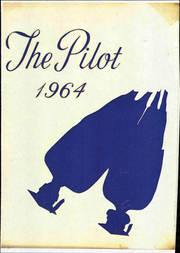 1964 Edition, Norview High School - Pilot Yearbook (Norfolk, VA)