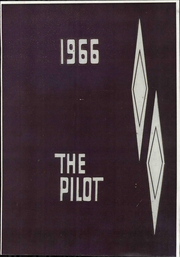 1966 Edition, Norview High School - Pilot Yearbook (Norfolk, VA)