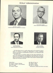 Page 16, 1966 Edition, Norview High School - Pilot Yearbook (Norfolk, VA) online yearbook collection