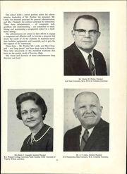 Page 17, 1966 Edition, Norview High School - Pilot Yearbook (Norfolk, VA) online yearbook collection
