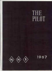 1967 Edition, Norview High School - Pilot Yearbook (Norfolk, VA)