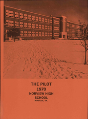 Page 7, 1970 Edition, Norview High School - Pilot Yearbook (Norfolk, VA) online yearbook collection