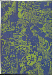 1971 Edition, Norview High School - Pilot Yearbook (Norfolk, VA)