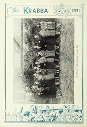 Page 16, 1931 Edition, Hampton High School - Krabba Yearbook (Hampton, VA) online yearbook collection