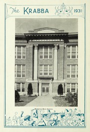 Page 6, 1931 Edition, Hampton High School - Krabba Yearbook (Hampton, VA) online yearbook collection
