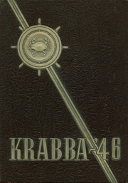 Page 1, 1946 Edition, Hampton High School - Krabba Yearbook (Hampton, VA) online yearbook collection