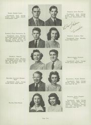Page 16, 1946 Edition, Hampton High School - Krabba Yearbook (Hampton, VA) online yearbook collection