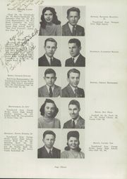Page 17, 1946 Edition, Hampton High School - Krabba Yearbook (Hampton, VA) online yearbook collection