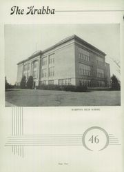 Page 6, 1946 Edition, Hampton High School - Krabba Yearbook (Hampton, VA) online yearbook collection