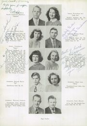Page 16, 1948 Edition, Hampton High School - Krabba Yearbook (Hampton, VA) online yearbook collection