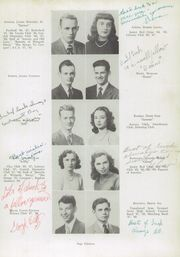 Page 17, 1948 Edition, Hampton High School - Krabba Yearbook (Hampton, VA) online yearbook collection