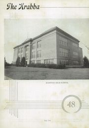 Page 6, 1948 Edition, Hampton High School - Krabba Yearbook (Hampton, VA) online yearbook collection