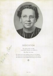 Page 8, 1948 Edition, Hampton High School - Krabba Yearbook (Hampton, VA) online yearbook collection