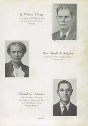 Page 9, 1948 Edition, Hampton High School - Krabba Yearbook (Hampton, VA) online yearbook collection