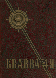 Page 1, 1949 Edition, Hampton High School - Krabba Yearbook (Hampton, VA) online yearbook collection