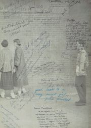 Page 3, 1954 Edition, Hampton High School - Krabba Yearbook (Hampton, VA) online yearbook collection