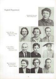 Page 14, 1955 Edition, Hampton High School - Krabba Yearbook (Hampton, VA) online yearbook collection