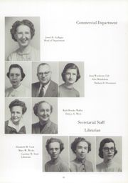 Page 17, 1955 Edition, Hampton High School - Krabba Yearbook (Hampton, VA) online yearbook collection