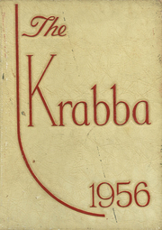 Page 1, 1956 Edition, Hampton High School - Krabba Yearbook (Hampton, VA) online yearbook collection