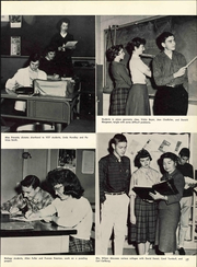 Page 23, 1961 Edition, Hampton High School - Krabba Yearbook (Hampton, VA) online yearbook collection