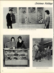 Page 24, 1961 Edition, Hampton High School - Krabba Yearbook (Hampton, VA) online yearbook collection
