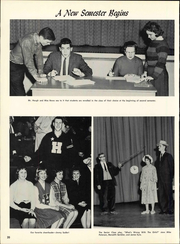 Page 26, 1961 Edition, Hampton High School - Krabba Yearbook (Hampton, VA) online yearbook collection