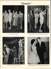 Page 28, 1961 Edition, Hampton High School - Krabba Yearbook (Hampton, VA) online yearbook collection