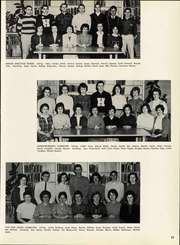 Page 29, 1961 Edition, Hampton High School - Krabba Yearbook (Hampton, VA) online yearbook collection