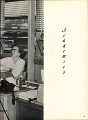 Page 31, 1961 Edition, Hampton High School - Krabba Yearbook (Hampton, VA) online yearbook collection