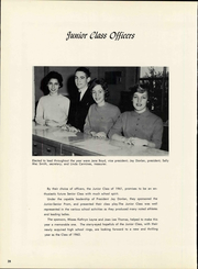 Page 34, 1961 Edition, Hampton High School - Krabba Yearbook (Hampton, VA) online yearbook collection