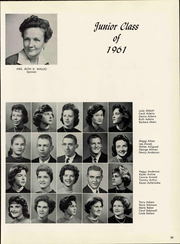 Page 35, 1961 Edition, Hampton High School - Krabba Yearbook (Hampton, VA) online yearbook collection