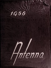 1956 Edition, Annandale High School - Antenna Yearbook (Annandale, VA)