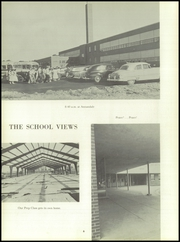 Page 10, 1957 Edition, Annandale High School - Antenna Yearbook (Annandale, VA) online yearbook collection