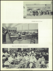 Page 11, 1957 Edition, Annandale High School - Antenna Yearbook (Annandale, VA) online yearbook collection