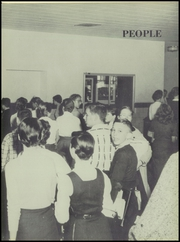 Page 13, 1957 Edition, Annandale High School - Antenna Yearbook (Annandale, VA) online yearbook collection