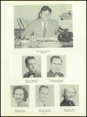 Page 15, 1957 Edition, Annandale High School - Antenna Yearbook (Annandale, VA) online yearbook collection