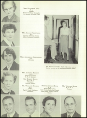 Page 16, 1957 Edition, Annandale High School - Antenna Yearbook (Annandale, VA) online yearbook collection