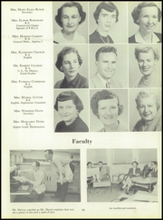Page 17, 1957 Edition, Annandale High School - Antenna Yearbook (Annandale, VA) online yearbook collection