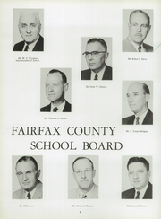 Page 12, 1959 Edition, Annandale High School - Antenna Yearbook (Annandale, VA) online yearbook collection