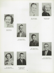 Page 14, 1959 Edition, Annandale High School - Antenna Yearbook (Annandale, VA) online yearbook collection